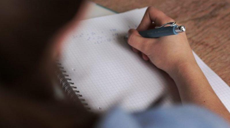 Термини за полагање ванредних испита у јануарском испитном року школске 2018/19. године