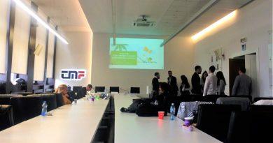 Одржано финале технолошке студије случаја на Технолошко-металуршком факултету у Београду